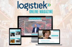 Online-magazine-logistiek