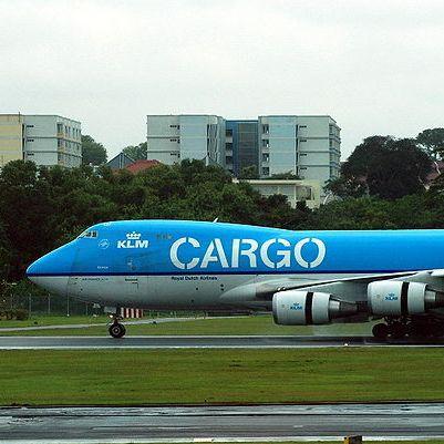 Luchtvrachtvervoer gaat fors stijgen