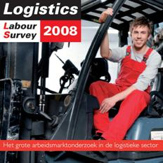 Brochure Logistics Labour Survey 2008