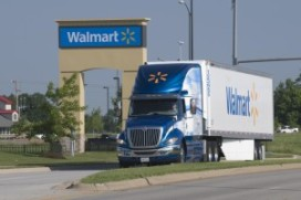 Walmart werkt ook aan vliegend distributiecentrum