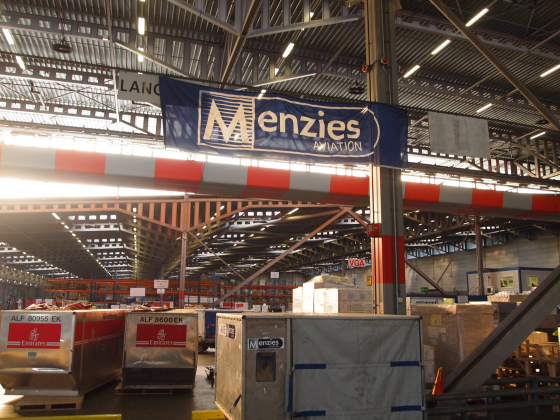Cargoafhandelaar Menzies ontslaat 100 man