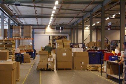Logistici positief over veiligheid eigen distributiecentrum