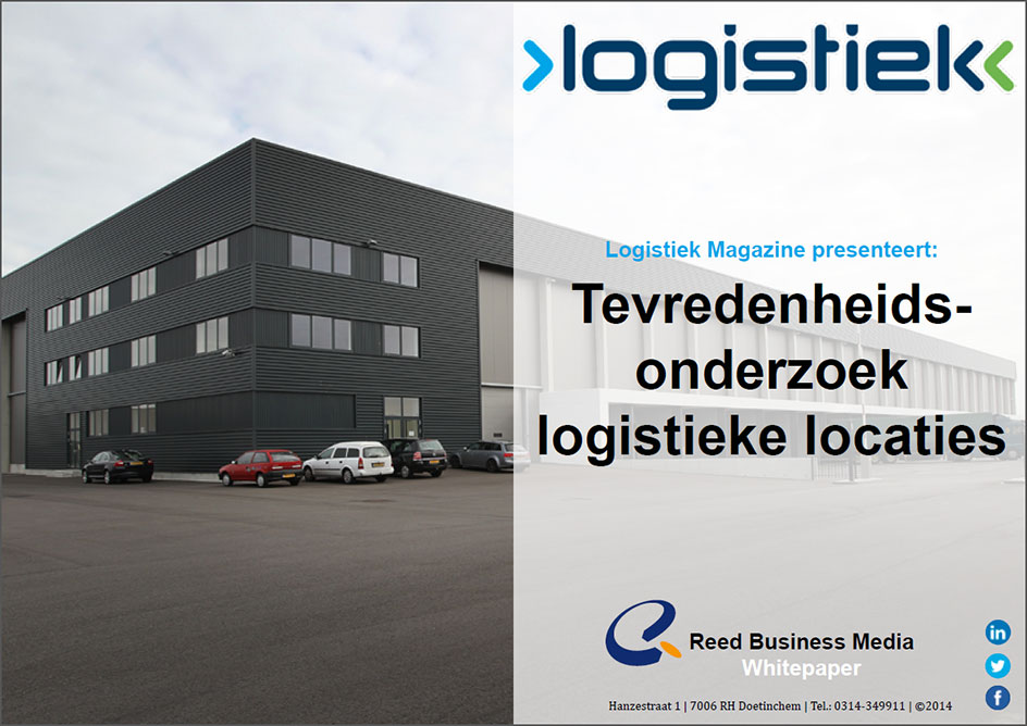 Whitepaper Logistiek