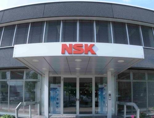 TMS geeft NSK Europe meer transportinzicht