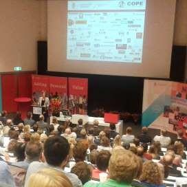 SCM-studie Groningen ontvangt predicaat 'topopleiding'