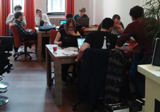 Startups: hoe toepassen in de logistiek?