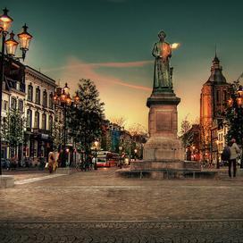 Maastricht start driejarige stadsdistributie proef