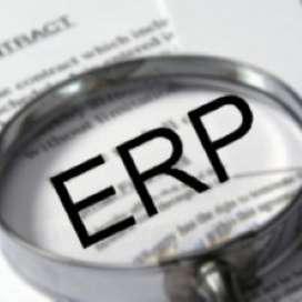 1. Het ERP-informatiepakket