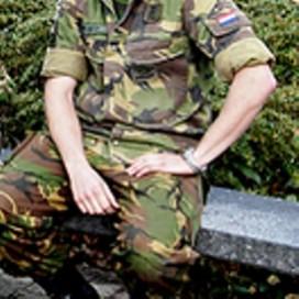 Defensie schorst commandant logistiek centrum