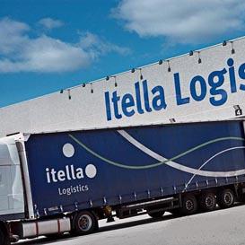 Brede uitrol supply chain software Itella Logistics