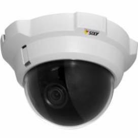 Dome-camera voor donkere omstandigheden