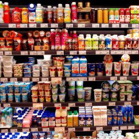 Slechte data bedreigen de levensmiddelenbranche
