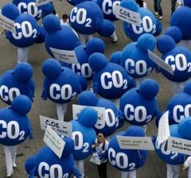 CO2-tool voor multimodale transporten