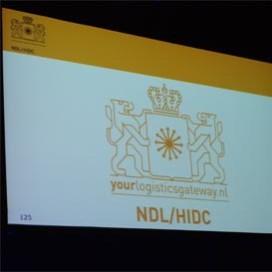 NDL verandert naam in Yourlogisticsgateway.nl