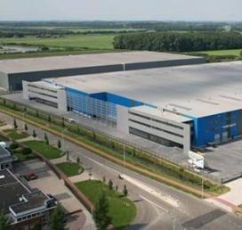 Nabuurs huurt logistieke bedrijfsruimte in Wijchen