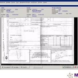 Farm Trans verwerkt direct onderweg gescande documenten