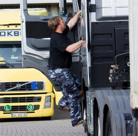 Positief onderhandelingsresultaat CAO Beroepsgoederenvervoer