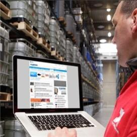 Positieve reacties op vernieuwde Logistiek.nl