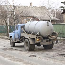 Brandweer Charkov dreigt zonder benzine te geraken