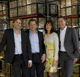 Van Uden betrekt nieuw hoofdkantoor in Waddinxveen