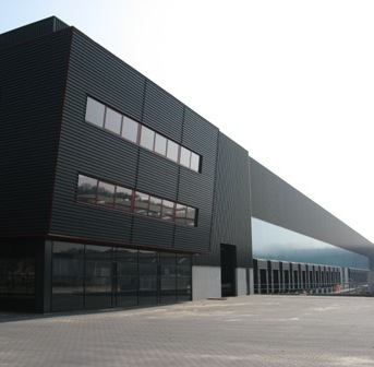 Rhenus Contract Logistics opent nieuw logistiek centrum