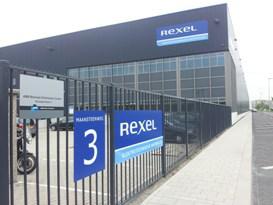 Rexel Nederland centraliseert distributie