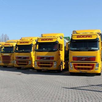 Boere Transport kiest nieuw TMS