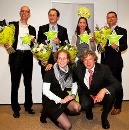 Lean and Green 'Star winnaars' willen meer CO2-reductie