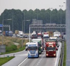 ING: transportsector klimt uit dal