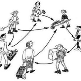 Voorraad-pooling: winst eindelijk eerlijk verdeeld