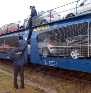 Gefco verzorgt Europese logistiek General Motors