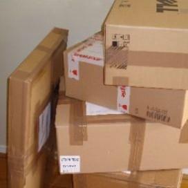 Tarieven stijgen in een turbulente pakketvervoersmarkt