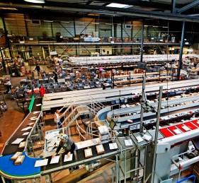 VIL bouwt 'e-Warehouse' van de toekomst