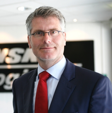 Piet Zoutendijk nieuwe topman bij Penske Europa