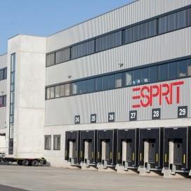 Fiege opent EDC voor Esprit in Mönchengladbach