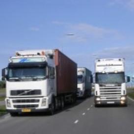 Europese transportmarkt is goed voor BV Nederland