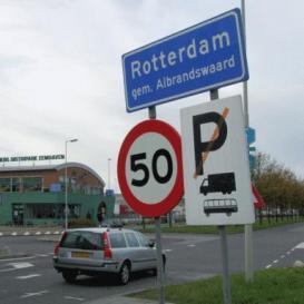 Albrandswaard: logistieke topgemeente van Nederland