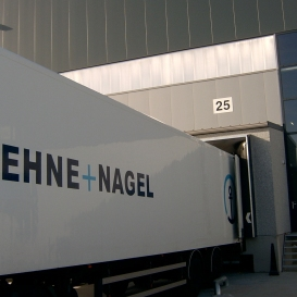 Kuehne + Nagel: optimale inzetbaarheid van alle bedrijfsmiddelen