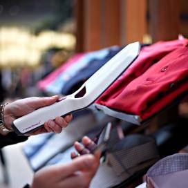 """""""Interesse in RFID groeit bij Europese fashion retailers"""""""