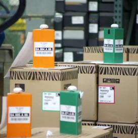 Zebra moderniseert warehouseprocessen wereldwijd