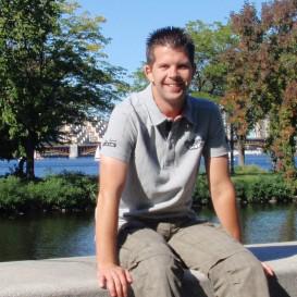 Frank van den Heuvel: 'Co-locatie belangrijk bij vestigingbesluiten