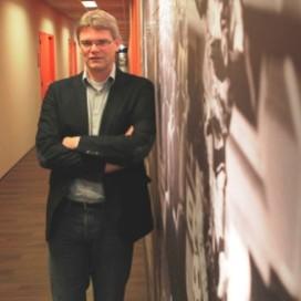Erik Mulder: van FC Groningen naar de logistieke sector