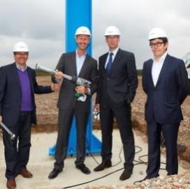 Scania bouwt nieuw onderdelen-dc in Opglabbeek
