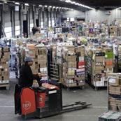 Albert Heijn gooit logistieke organisatie om