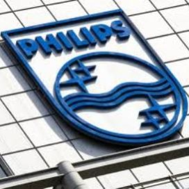 Philips bouwt dc in Venray