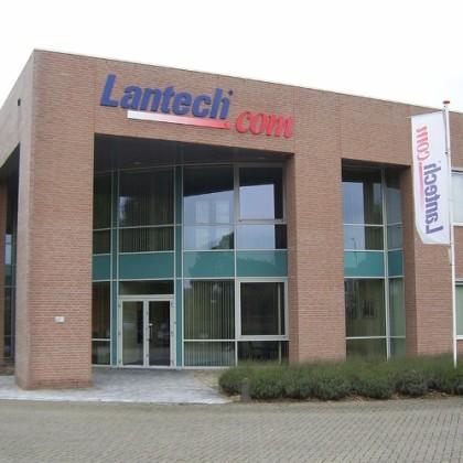 VKL bezoekt Lantech.com in Cuijk