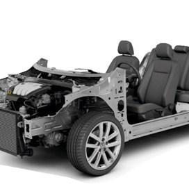 MQB: revolutie voor klantgestuurd auto's produceren bij VW