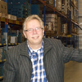 Makita start internationale opslagpilot in Eindhoven
