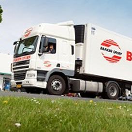 Jaaroverzicht logistieke dienstverlening 2013