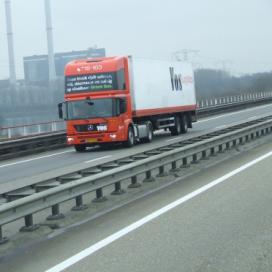 Vos Logistics bouwt logistiek dc in Oss